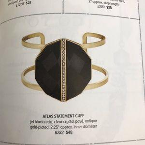 Chloe + Isabel Jewelry - 💌 Atlas Statement Cuff